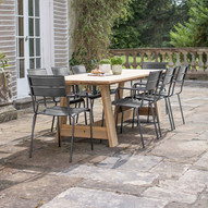 Whitcombe Table - Thurloe Chairs - Outdoor - Portrait - CHDG01 - FUTE21.jpg