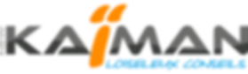 New Kaiman logo