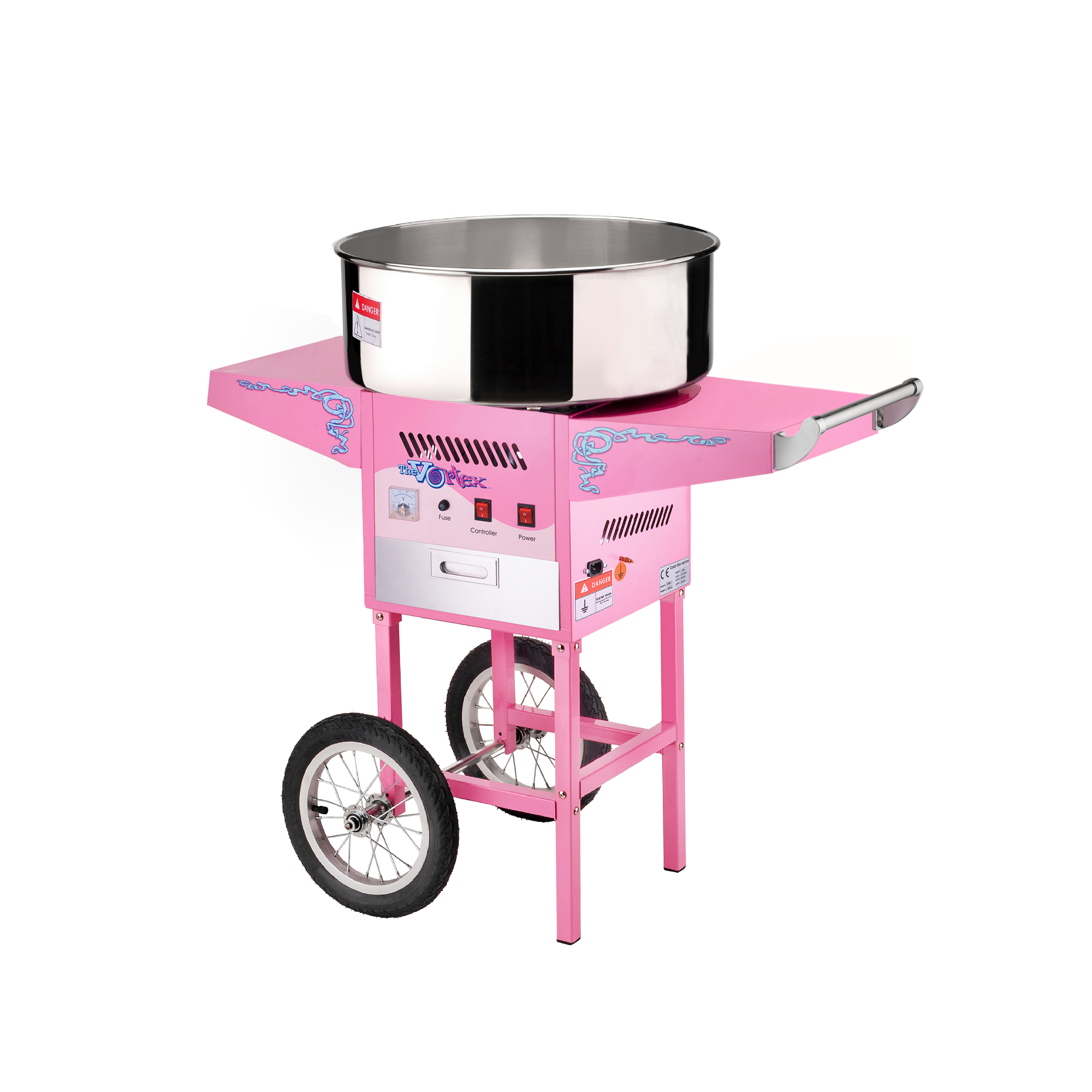 Cotton Candy Machine without cart