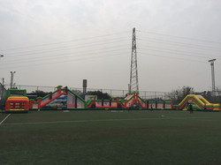Longest Obstacle cours
