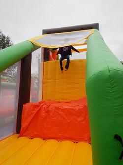 Stuntmen jumper
