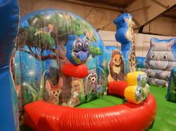 Toddler animal land 2