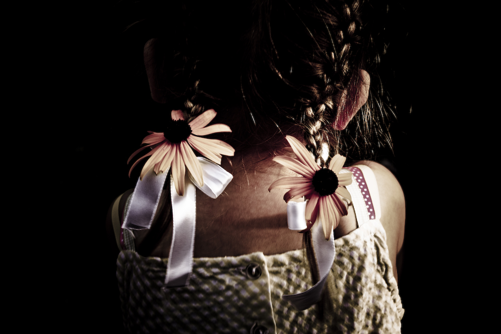 Pigtails and Shadows