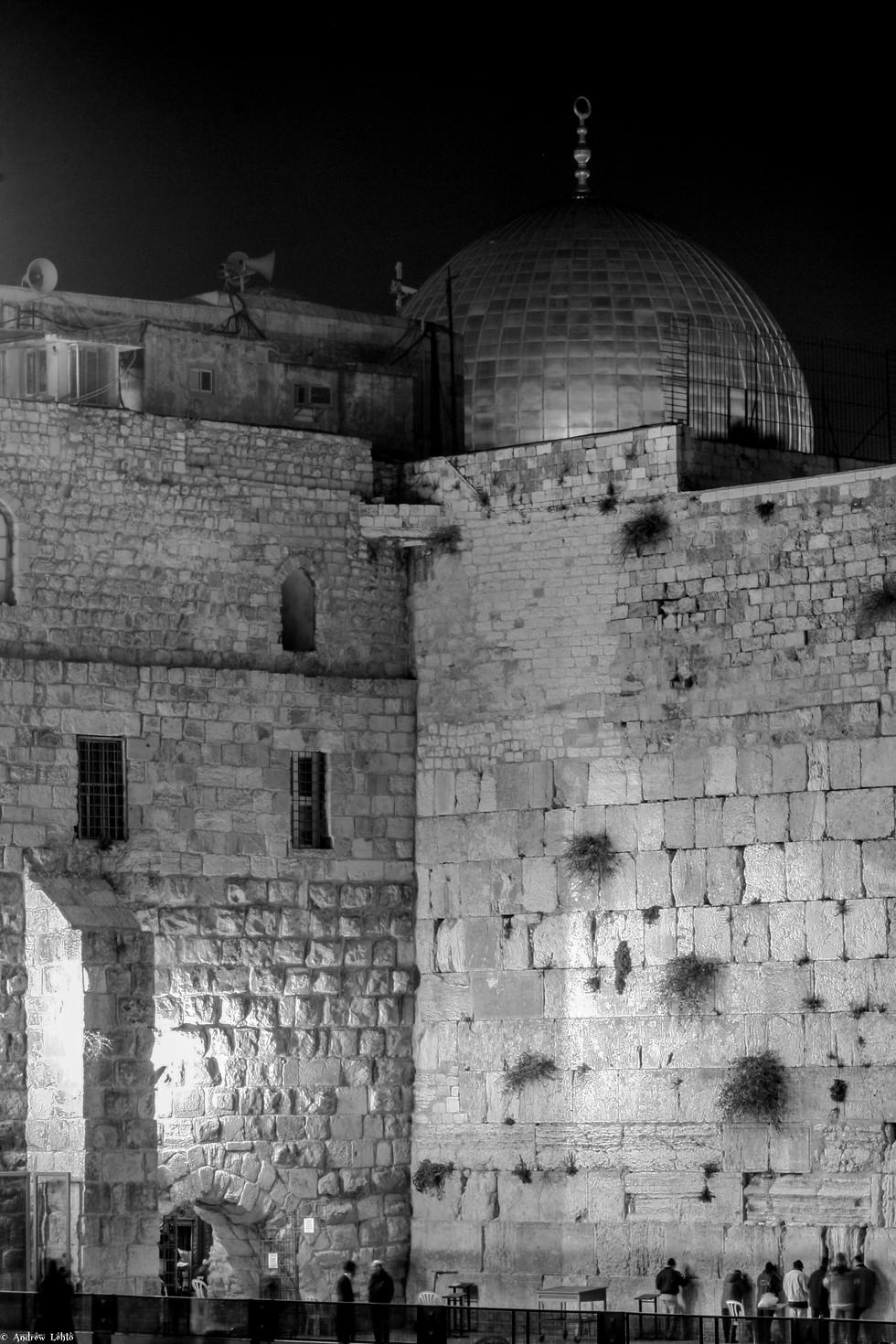 Christmas in Bethlehem and Jerusalem 012
