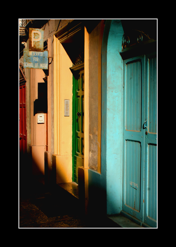 Doors-of-Valetta