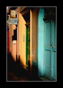 Doors-of-Valetta