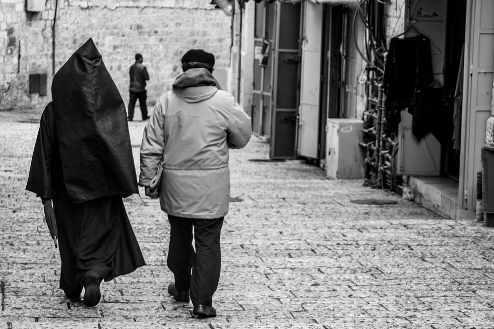 Christmas in Bethlehem and Jerusalem 262