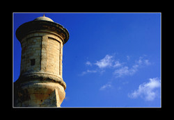 Valetta-tower