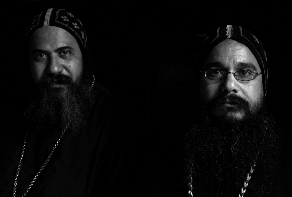 The Coptic Brothers