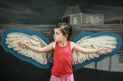 Angel of Philadelphia