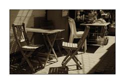 Peace-Table