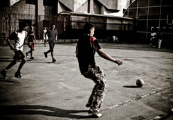 West Bank World Cup