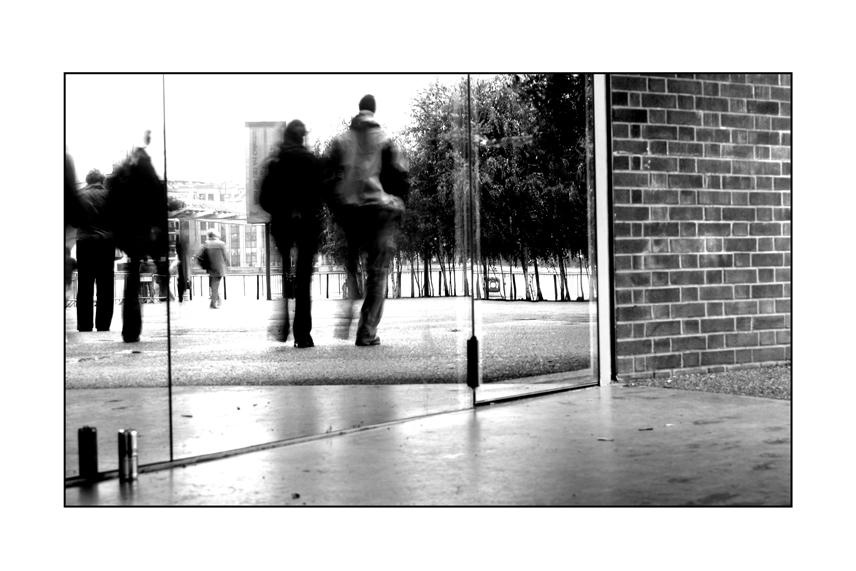 Tate-Museum