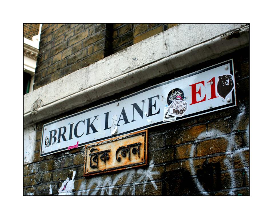 Brick-Lane