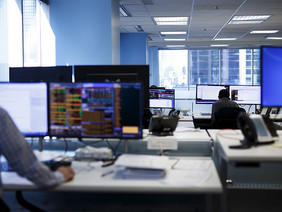 Report: Asset Managers Still 'Very Dependent' on Consultants