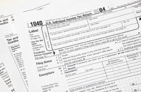 Many corporations will pay a blended federal income tax this year under the new tax reform law