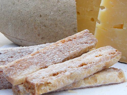 雪ねむる ―とかちチーズパイ― 12個入