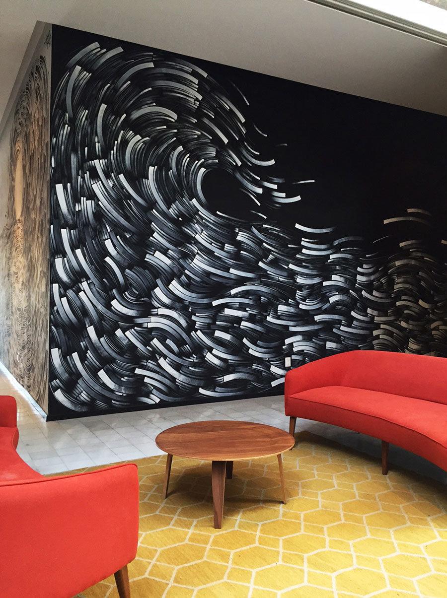 gibran julian tide mural