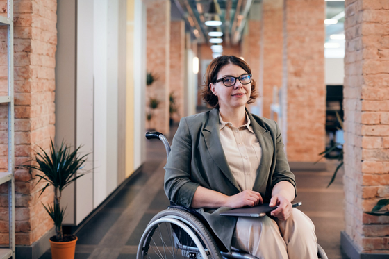 Tips on Running for Office When You Have a Disability