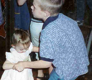 Aubrie Mar 26-7 00 dancing with brother at conference.jpg