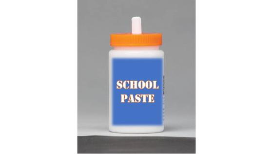Eat Paste
