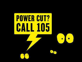 Western Power emergency number