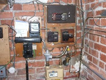 How do I know if I need new electrics?
