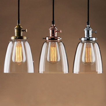 Bright and shiny lighting advice