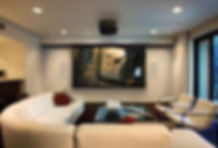 rockingham home theatre