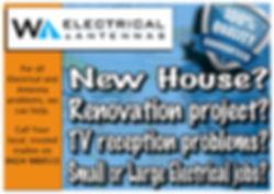 renovation projects rockingham