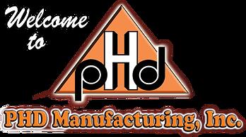 PHD Manufacturing