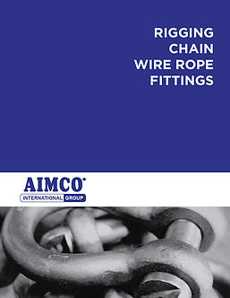 Aimco International - Rigging & Cargo Co