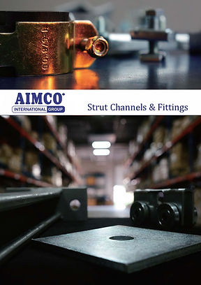Strut Channels & Metal Framing line