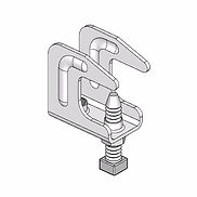 Stamped Beam Clamp Top Mount