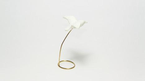 03 - 小鳥 (sold out)
