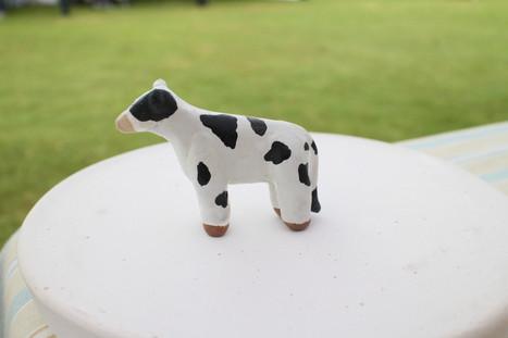 08 - 乳牛 hkd $188