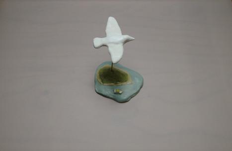 08 - 小鳥與島 (sold out)