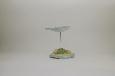 07 - 鯨與島 (sold out)