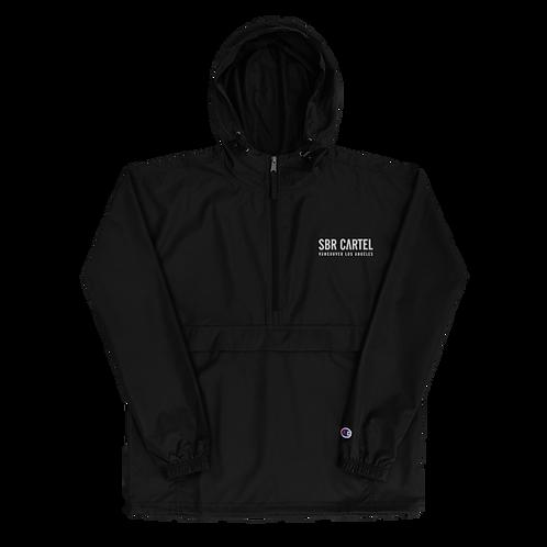 SBR X CHAMPION OG LOGO Packable Jacket