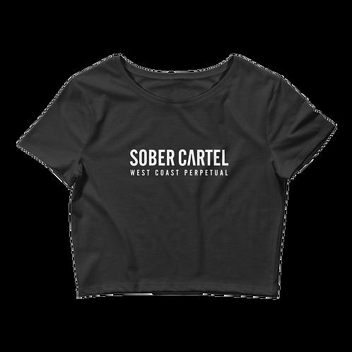 SOBER CARTEL CROP