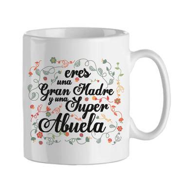 Taza | Abuela gran
