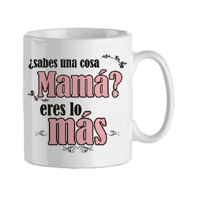 Taza | Mamá lo más
