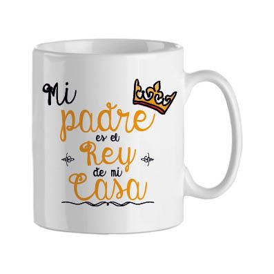 Taza | Papá rey
