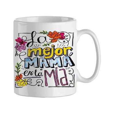 Taza | Mamá mía