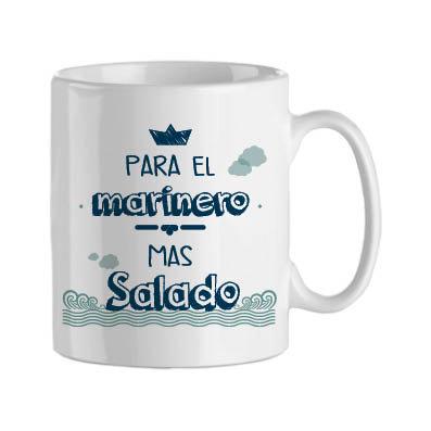 Taza | Marinero