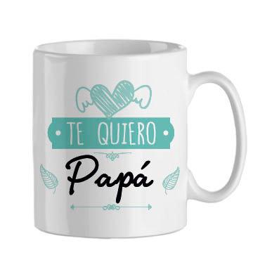 Taza | Papá te quiero