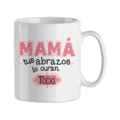 Taza | Mamá abrazos
