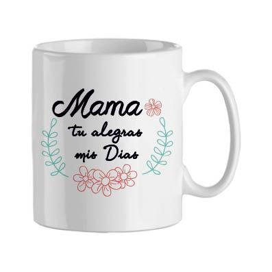 Taza | Mamá alegras