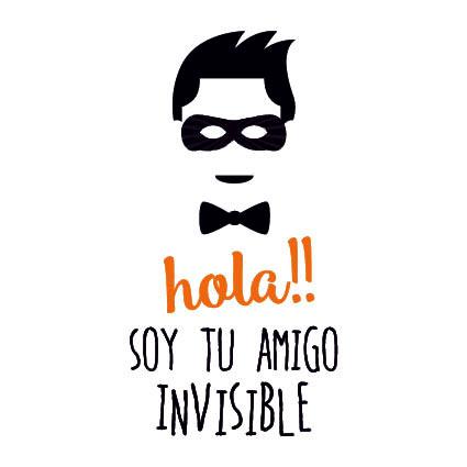 Taza amigo invisible regalos personalizados espa a for Ideas para amigo invisible