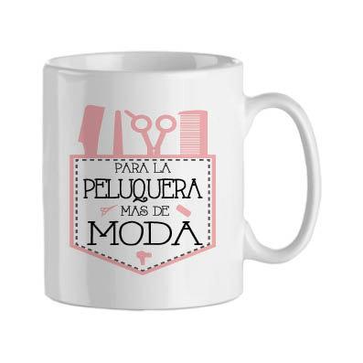 Taza   Peluquera